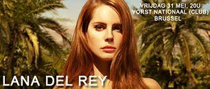 Lana Del Rey - Sherpa.be Tickets http://www.sherpa.be/nlBE/Home/