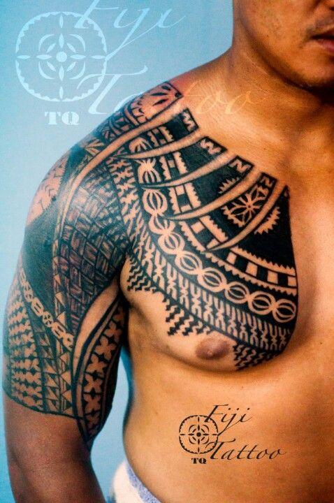 fijian tatoo pacific tattoos pinterest. Black Bedroom Furniture Sets. Home Design Ideas