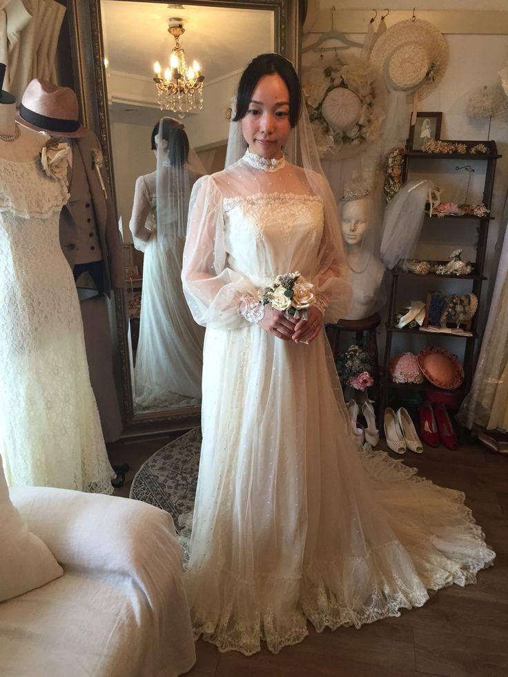 ドラマティカ ドレス