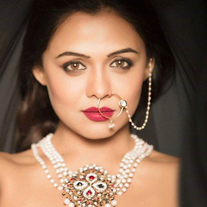 #APITConnect - My new look...#photoshoot done by @tejasnerurkarr .... by Prarthana Behere http://bit.ly/1NvUhuW