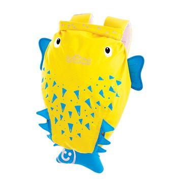 #PaddlePak Blow Fish - Spike