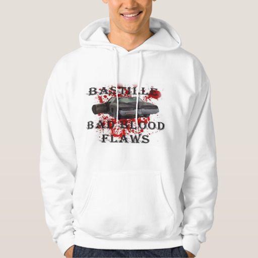bastille hoodie