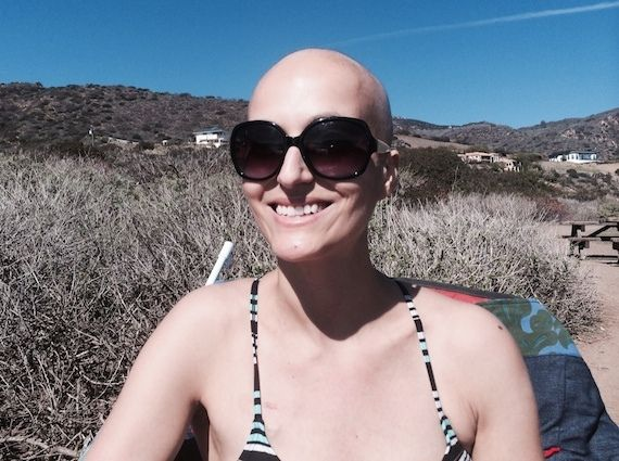 """""""44 things you can do for your friend with Cancer"""". I loved reading this--good points on how to be a good friend to those in need!"""