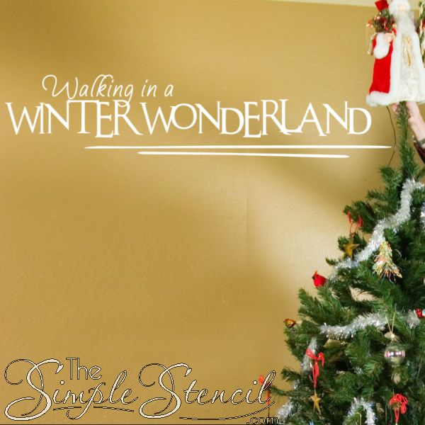82 best Christmas Vinyl Wall Lettering Quotes  Decals by The