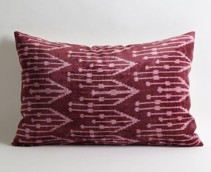 Purple Velvet Pillow, Velvet Pillow, Decorative Throw Pillow Cover Accent Velvet Lumbar Pillow by pillowme on Etsy https://www.etsy.com/listing/269406017/purple-velvet-pillow-velvet-pillow