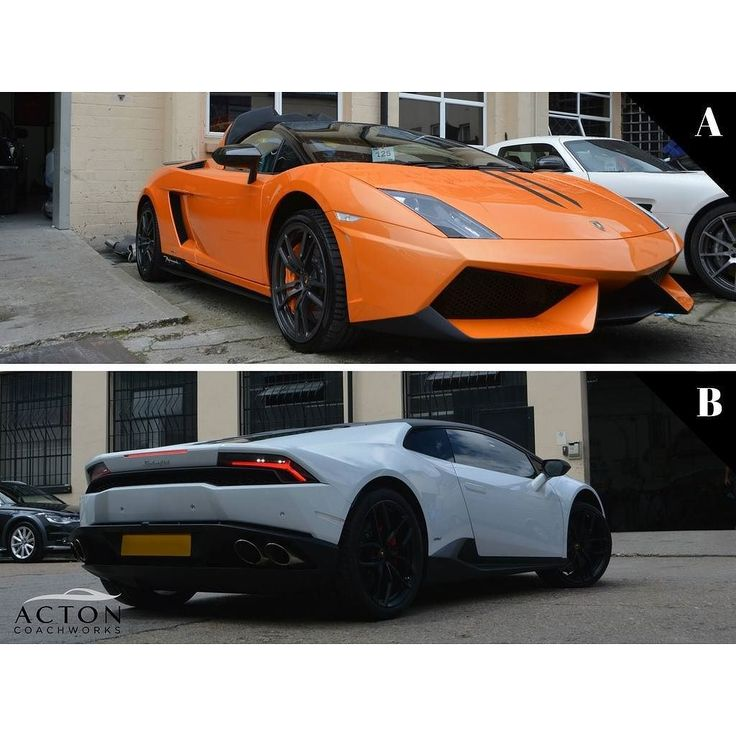 Ferrari F8 Tributo Black: A Or B????????? Tell Us In The Comments Below Which You