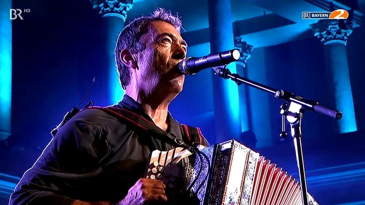 Heimatsound-Festival 2015: Hubert von Goisern - Snowdown | BR Mediathek VIDEO