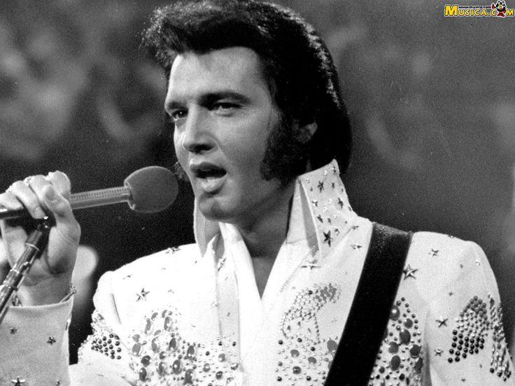elvis presley | Wallpapers Elvis Presley Mas Musica Com Pictures