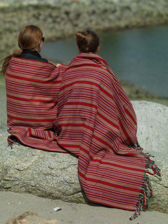 $348 Metis Honour Blanket