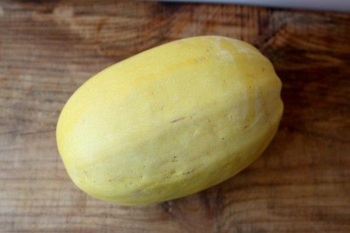How to Prepare Spaghetti Squash | The Daily Dish