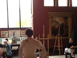 Day of Life Drawing