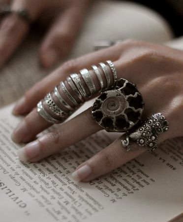 Pamela Love Cage Ring. The middle finger is what it's all abt!
