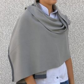 Knitted Shawl -