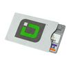RFID (Radio Frequency Identification) Wallet alarm is triggered once the device is far from its counter-part