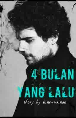 Edited cover for 4Bulan yang lalu