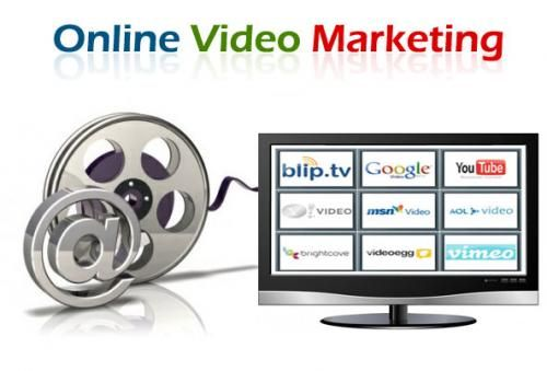 Make YouTube Video Presentation for promoting your product or Service Online. http://www.tuberads.com