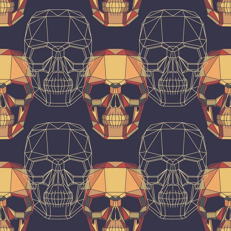 Pin by trinity gabriel on Spooky Scary Skeletons. Skull