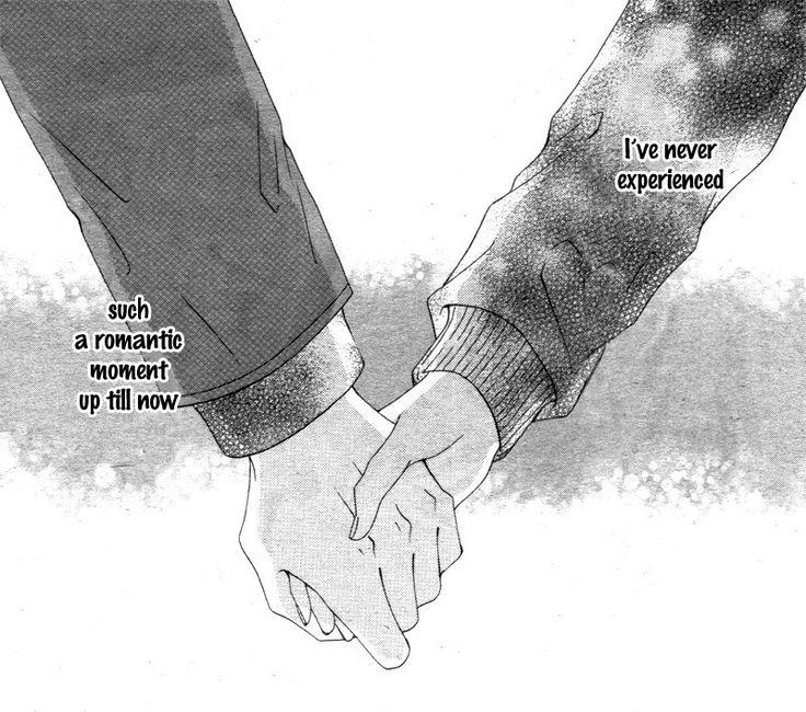 paper vine Romantic moments, Shoujo manga, Male sketch