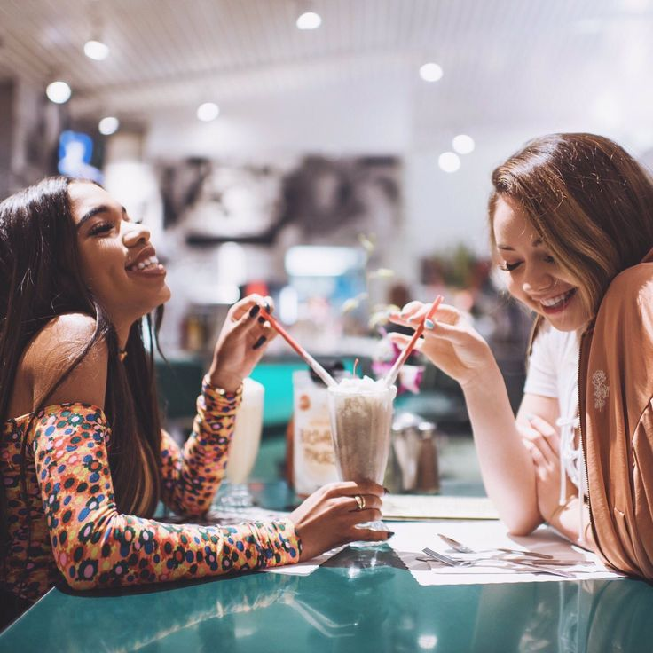 Omg Teala & Meredith  | Follow yo girl for more pins like these | @champagnemami
