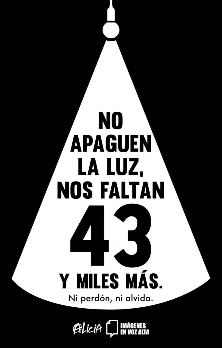 Ayotzinapa - Orchestral composition