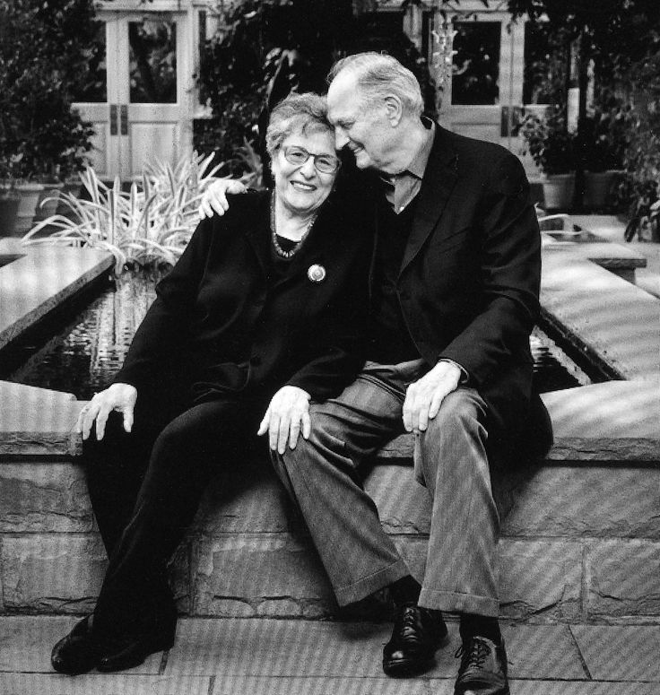 "IT'S ABOUT LOVE: ""It's a team effort."" ~~Arlene Alda on 58 years of marriage to Alan Alda"