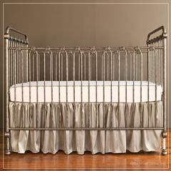 240 Best Images About Grey Crib Bedding On Pinterest