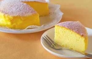 Mira Cómo Preparar La Tarta Japonesa Más Deliciosa De Internet Con Solo Tres Ingredientes