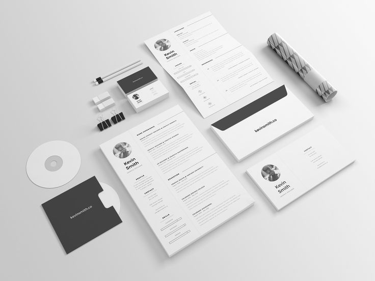 362 Best Design - Creative - Resume Images On Pinterest | Creative