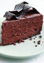 Il dolce preferito dai #bambini ma amato anche dai grandi: la torta al cioccolato