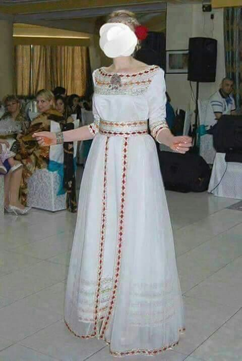best 25 model robe kabyle ideas on robe berbere modele de robe kabyle and femme kabyle