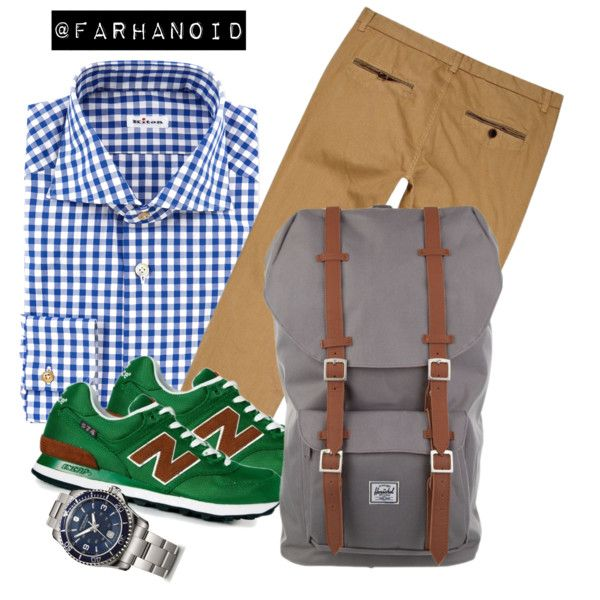 """my outfits of the day"" by farhanoid on Polyvore"