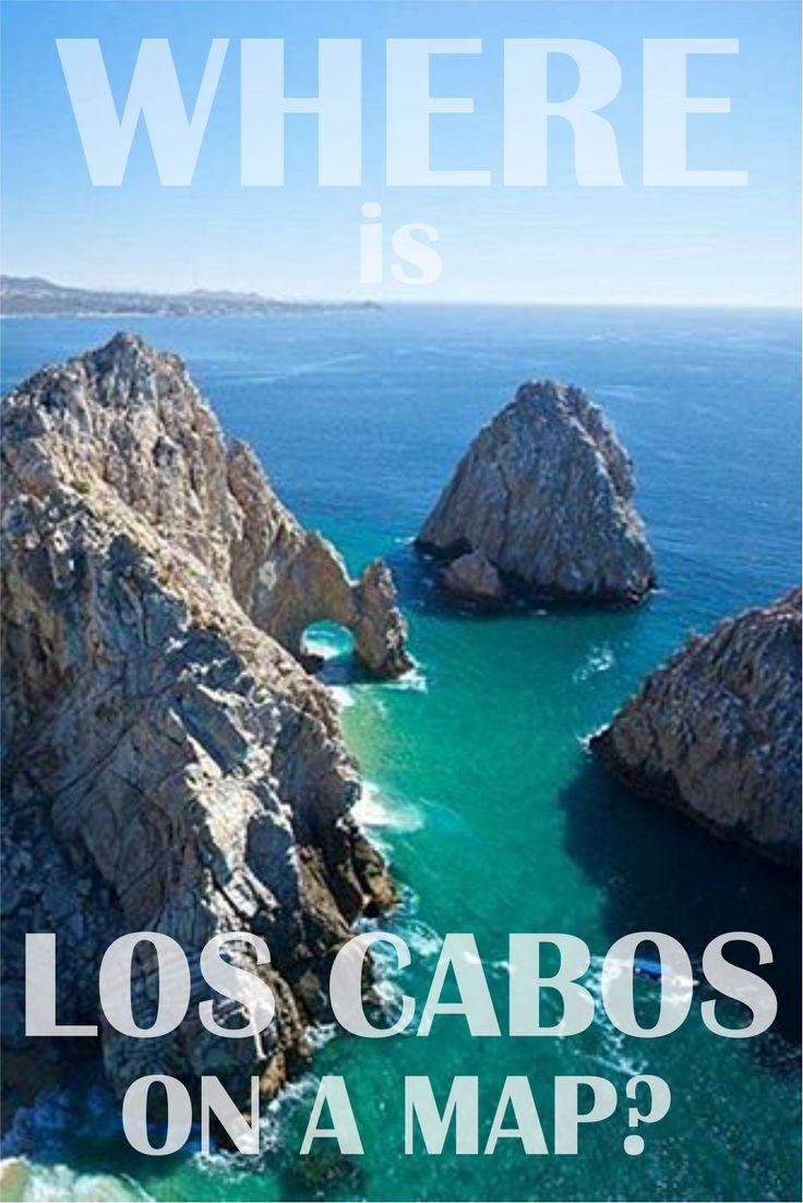 at the end of the baja peninsula lies this resort destination baja cabosanlucas