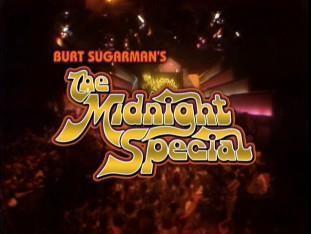 friday music show 1970s | LUIZ WOODSTOCK: THE MIDNIGHT SPECIAL - TV SERIE 1973 - 1981 - Original ...