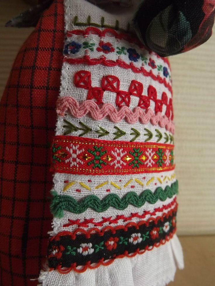 народная кукла - Самое интересное в блогах