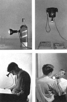 Achille Castiglioni, Ventosa lamp, Flos 1962