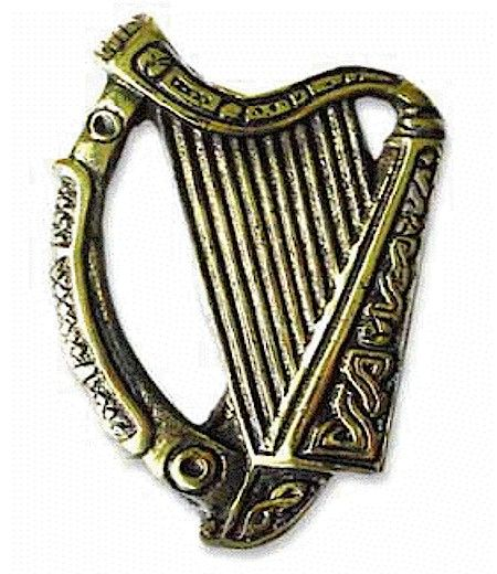 Guinness Harp Tattoo 84 best Harps images o...
