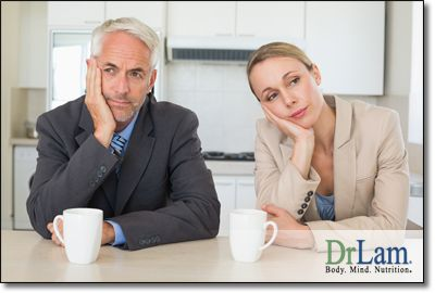 Doing Adrenal Fatigue Diet congruent with Chronic Fatigue Syndrome Diet