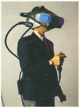 virtual reality | StiGGy's Blog