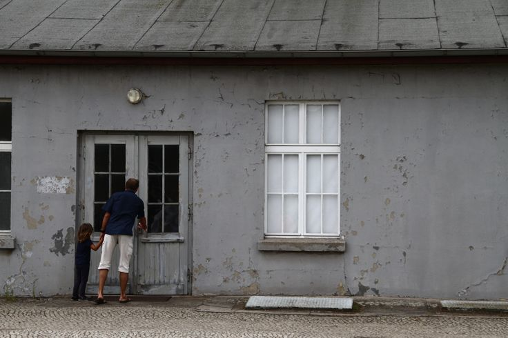 Curiosity, previously a costly quality in Sachsenhausen.