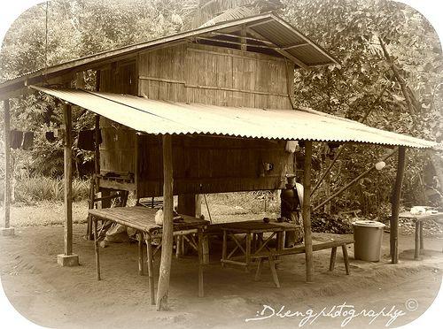 Vernacular Filipino Architecture