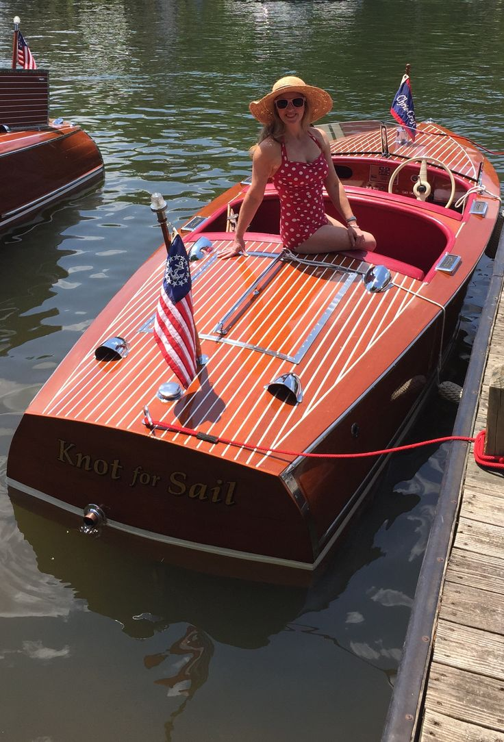 41+ Chris craft runabout for sale info