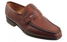 Barker men's leather loafer Barker Wesley http://www.robinsonsshoes.com/barker-wesley.html