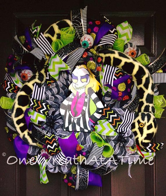 20 best Beetlejuice halloween yard theme 2015 images on ...