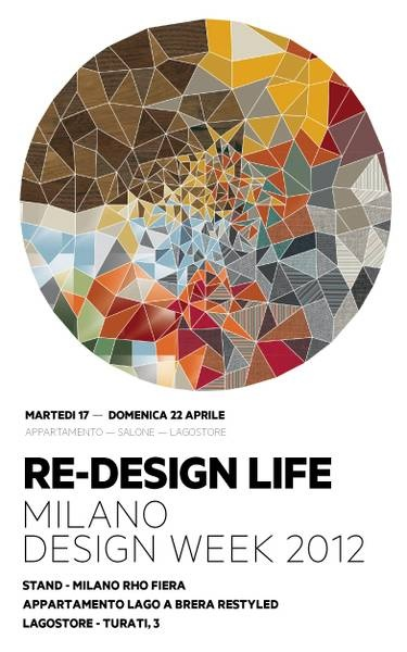 Lago // Re-Design Life