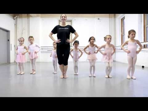 Teaching Tips: Dance Choreography for Kids