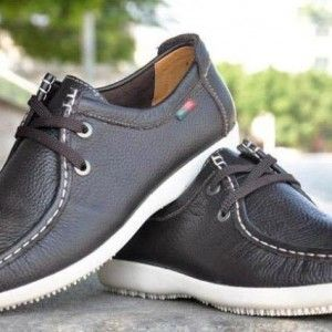 Premium Leather Loafers at Mens style works