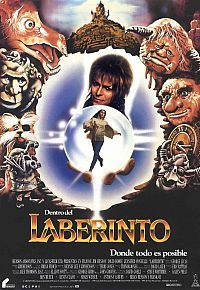 Лабиринт (1986) - смотреть онлайн фильм бесплатно