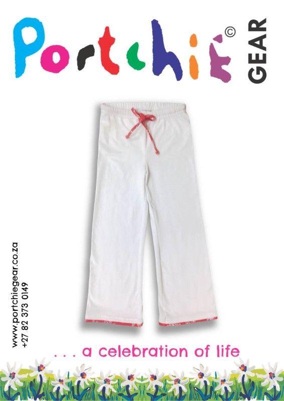 Girls #leggings by #portchiegear - www.portchiegear.co.za