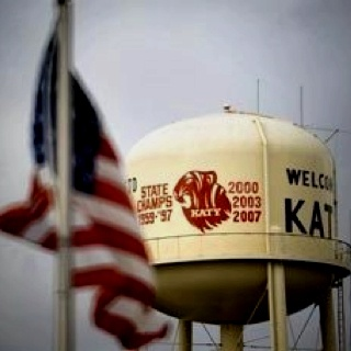 Katy TX home of champions:D
