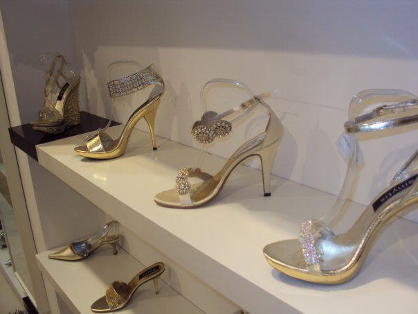 beautiful shoes at amitys paris